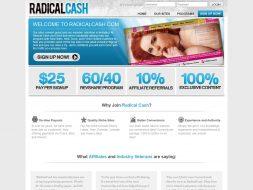 Radical Cash